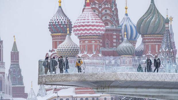 Вот чего боится разведка США: опубликован доклад о русских, которых ничего не берёт