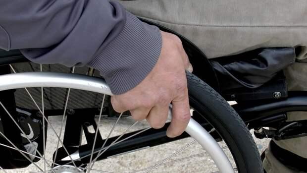 """Проблемы трудоустройства инвалидов обсудят в медиацентре """"Патриот"""""""