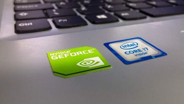 Nvidia оценила вклад майнеров в рост продаж видеокарт для ПК