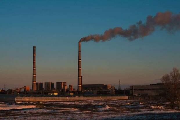 НаУкраину изРоссии снова пошла контрабандная электроэнергия