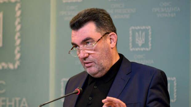 Киев не готов выполнить Минские соглашения, заявили в СНБО Украины