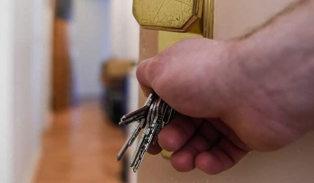 Определено лучшее время для аренды квартиры в России