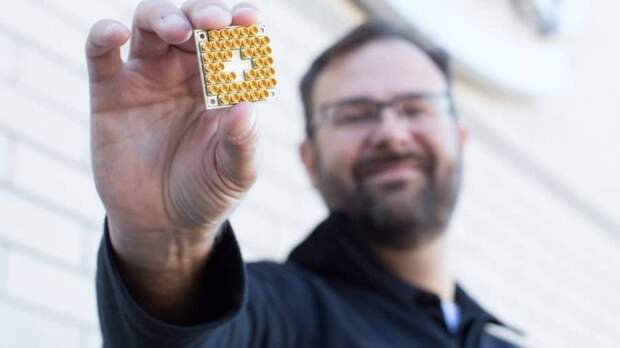 Квантовые компьютеры смогут взламывать криптовалютные кошельки— защита уже разрабатывается