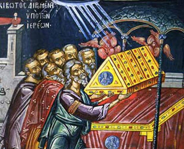 Слово в первый день индикта, или нового года в изложении святителя Димитрия  Ростовского   Млекопитательница