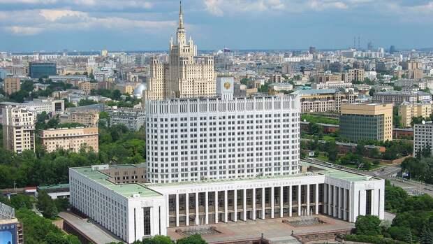 Кабмин РФ рассмотрит вопрос ограничения экспорта бензина после праздников
