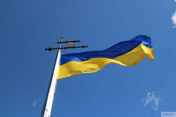 Власти Украины могут ужесточить карантин из-за угрозы коллапса