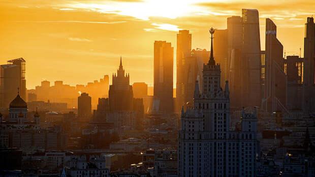 «Курс на улучшение»: синоптики рассказали о погоде в Москве в заключительные дни майских праздников
