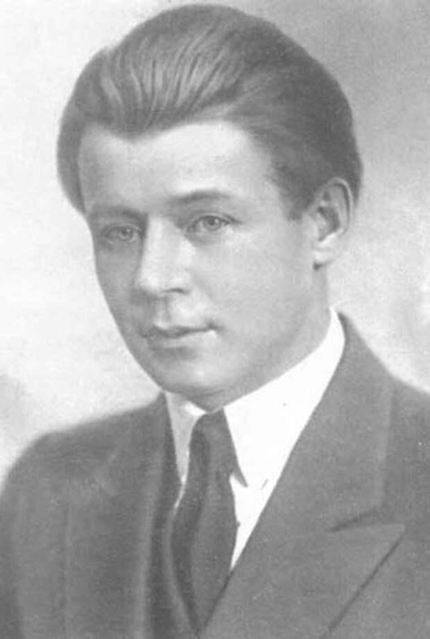 С. Есенин, 1924 | Фото: esenin.niv.ru