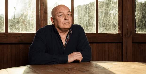 Умер основатель бренда молочных продуктов «Б. Ю. Александров»