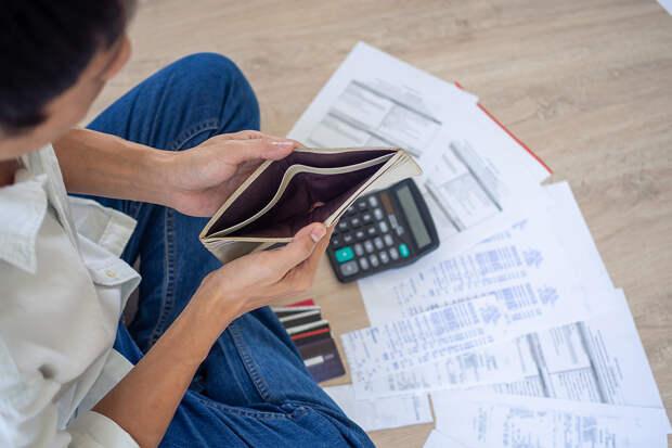 Назван способ закрыть кредит, если нет денег