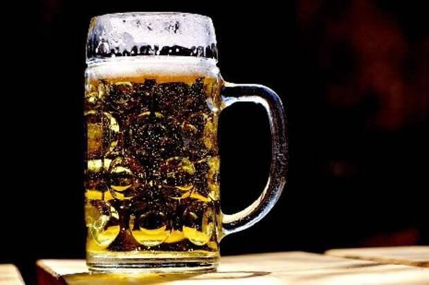 В России предложили запретить чешское пиво
