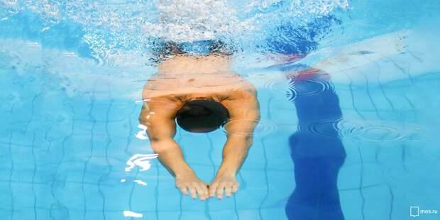 Пловцы из Южного Медведкова помогли сборной Москвы завоевать «серебро» на всероссийских соревнованиях