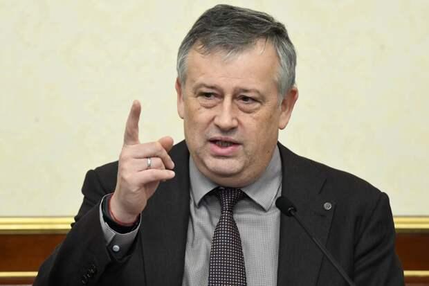 Бывший шахтер из Сланцев попросил губернатора Ленобласти помочь получить положенную зарплату