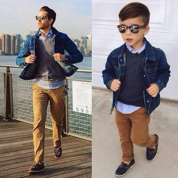 Российские дети и дети из европейских семей одеваются в одни бренды СССР, детская одежда, мода 80-90-х