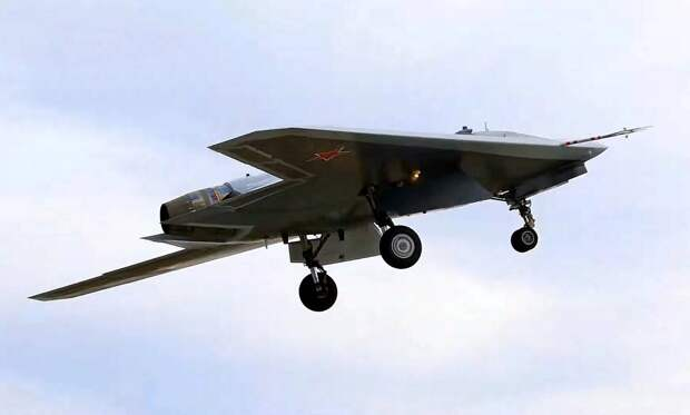 Раскрыты новые секреты российского дрона «Охотник»