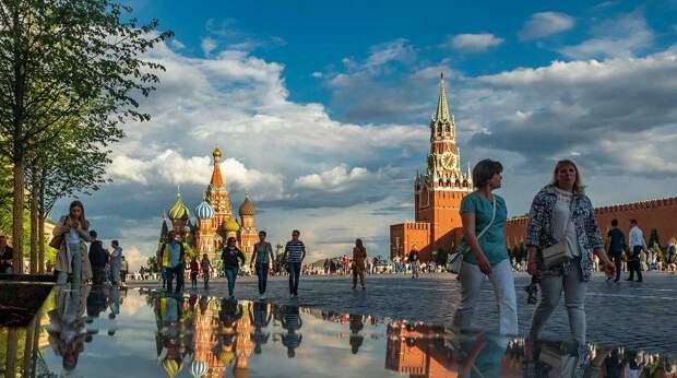 В Москве пройдут Дни исторического и культурного наследия