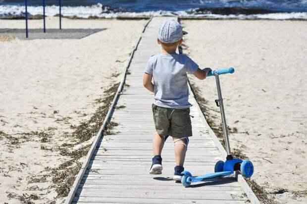 В Ялте появится медико-психологический центр для обследования детей раннего возраста