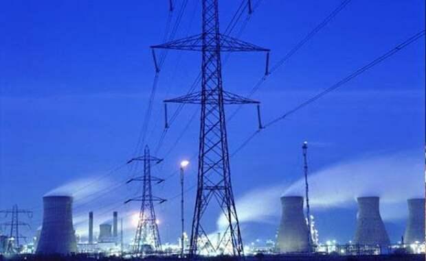 Украина запиталась отРоссии: импорт электроэнергии бьет рекорды