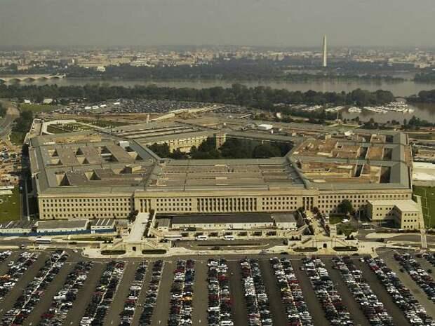 Пентагон отреагировал на блокирование военной колонны США российским патрулем в Сирии