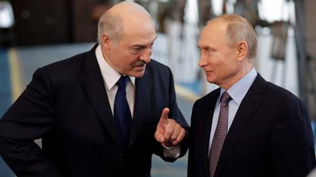 Алексей Венедиктов: Лукашенко снова обманул Путина