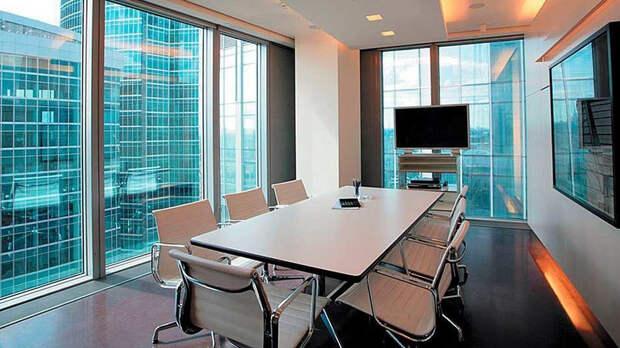 Треть мировых компаний намерены отказаться от части офисов после пандемии