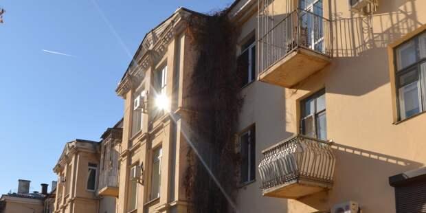 В Волгограде жители аварийного дома попросили чиновников о помощи и были оштрафованы на 100 тысяч