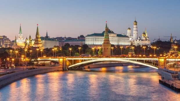Россия не будет вмешиваться в ситуацию с лидером ОПЗЖ Медведчуком