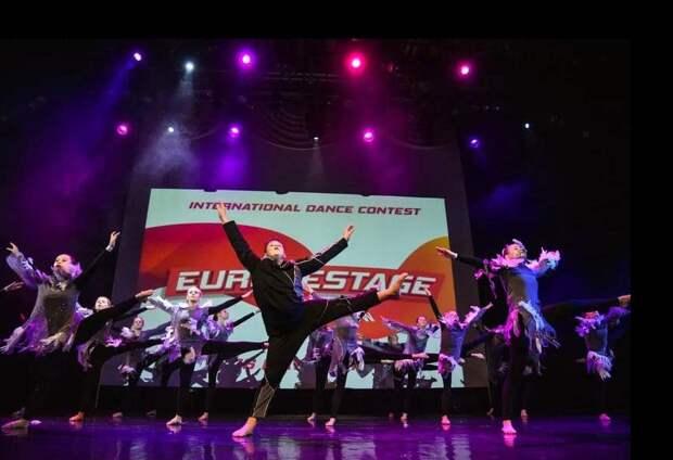 Кадет из СЗАО стал лауреатом международного танцевального конкурса