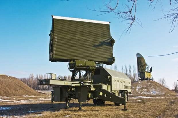 Украина заключила контракт на поставку новейших радаров армии США