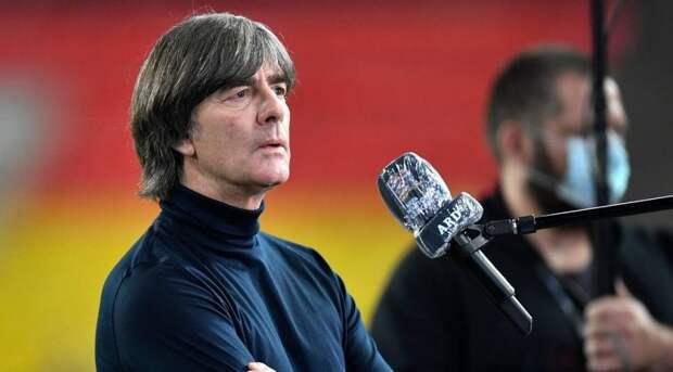 Лев о матче с Португалией: «Прекрасная работа»