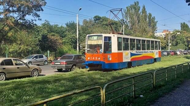 Намодернизацию трамвайной сети Таганрога предоставят кредит на3,6млрд руб