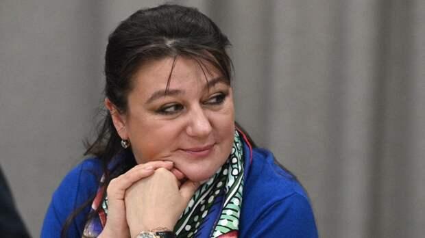 Актриса Анастасия Мельникова изменилась до неузнаваемости после коронавируса
