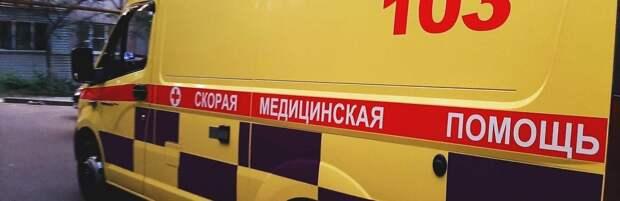 Младенец подавился молоком в Шымкенте. Его спасли врачи