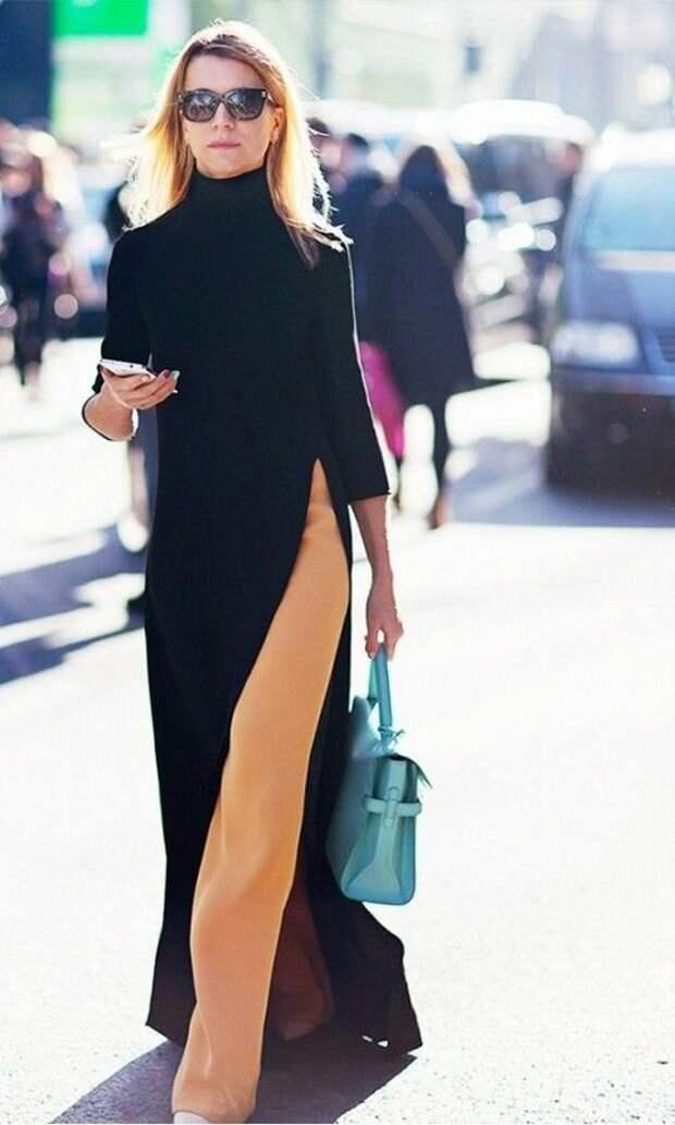 Трикотаж. Тенденции. Как носить трикотаж ярко, стильно, современно