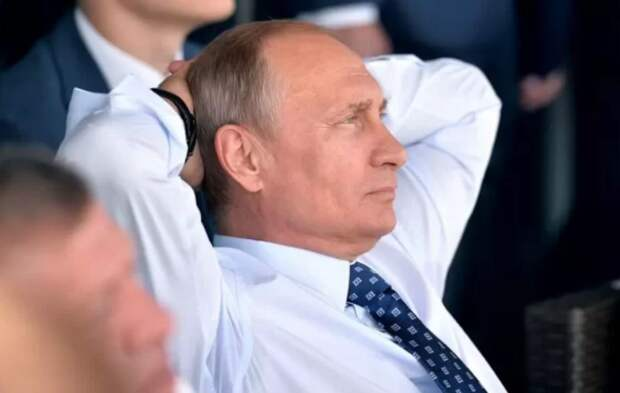 Европу ждёт катастрофа, а Путин «откинулся назад и наблюдает»