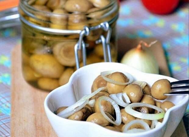 Все в восторге от них: грибы, которые я готовлю на каждый праздник