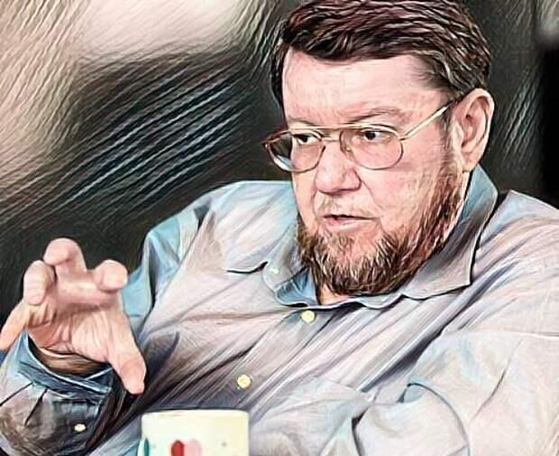 Сатановский рассказал, как «новый Вьетнам» позволит России говорить с США на равных