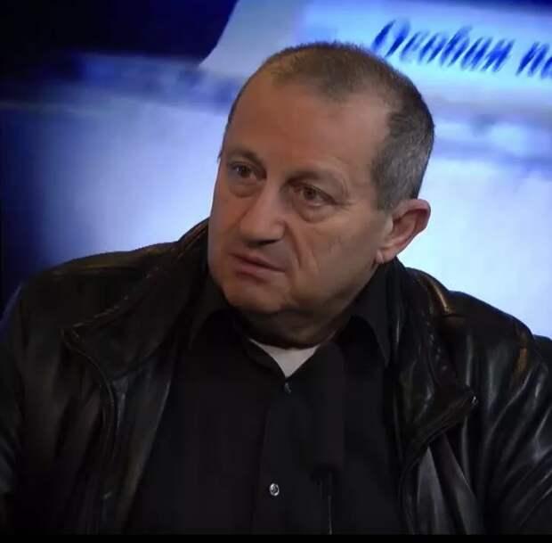 """Яков Кедми: """"В России нет партии власти. Есть люди, которые уцепились за власть"""""""