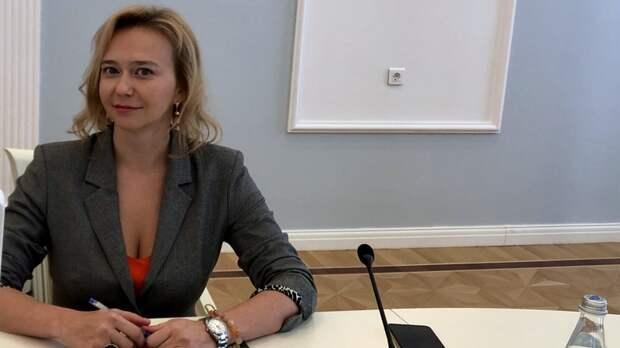 Татьяна Минеева рассказала опричинах лидерства Москвы врейтинге инвестклимата