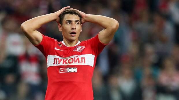 Понсе: «Уфа» в матче со «Спартаком» играла ничуть не хуже, чем первые 5 команд РПЛ»