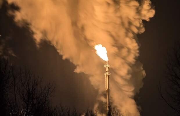 В Германии назвали нереалистичным срыв строительства газопровода