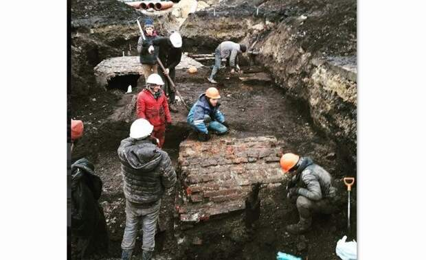 Липецкие археологи обнаружили Земляной город времен Ивана Грозного