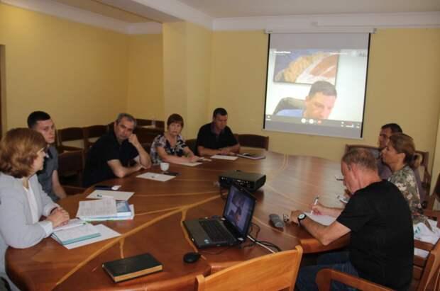 В Сочинском нацпарке прошло совещение по борьбе с инвайдерами