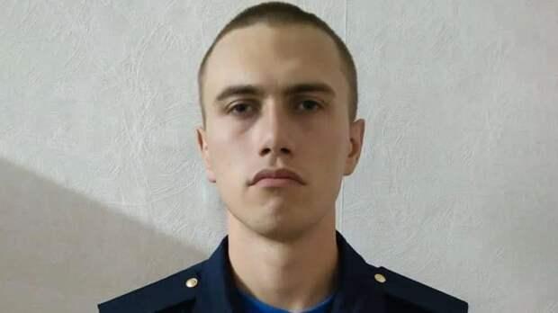 Как в воинскую часть в Воронеже попал солдат с неадекватным поведением, убивший сослуживцев