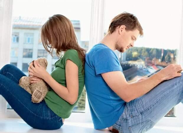 Я хочу стать мамой, а муж против