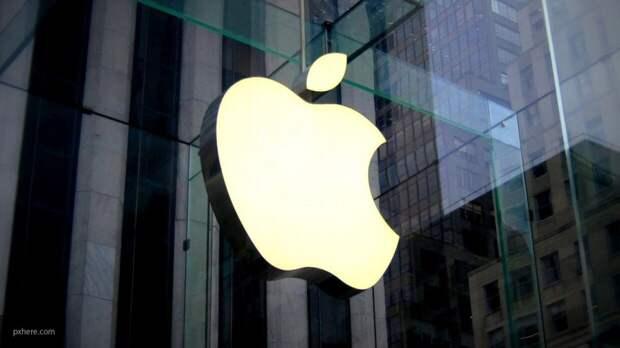 Кабель Apple Thunderbolt 3 Pro оценили в 11 тысяч рублей
