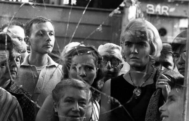 Кадр из фильма «Clеo from 5 to 7». / Фото: www.vesti.ua