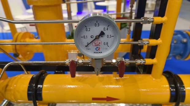 Экспорт российского сжиженного природного газа вырос в 2020 году