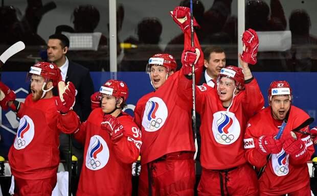 Четвертьфинал Россия — Канада все ближе. Все расклады последнего игрового дня группового этапа ЧМ