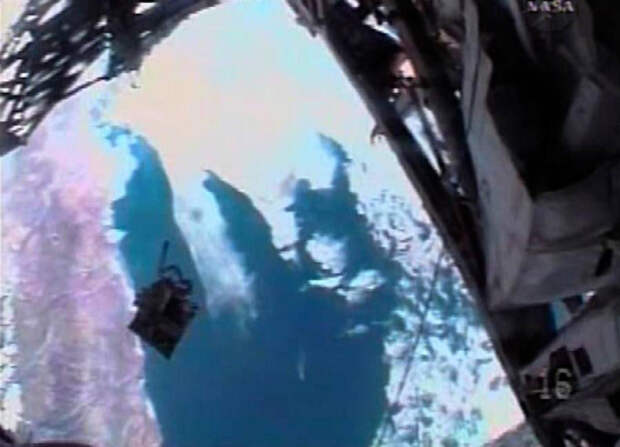 10 вещей, которые земляне уже умудрились потерять в космосе